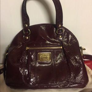 Authentic Coach Handbag/Crossbody Bag